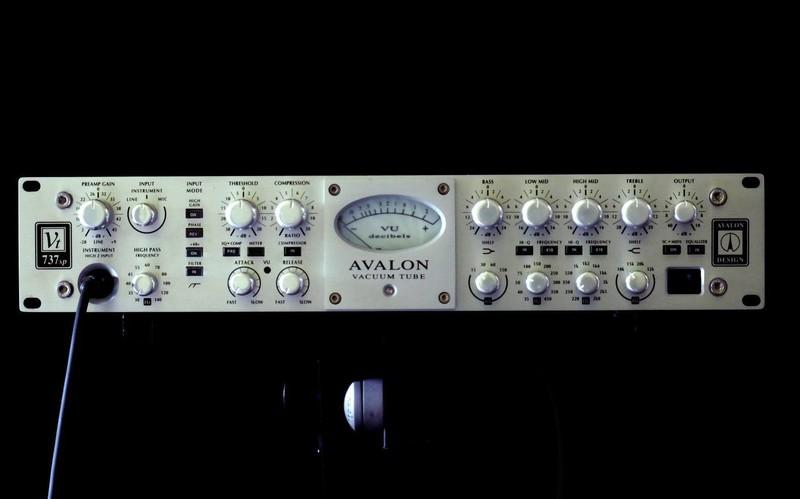 Avalon 373sp