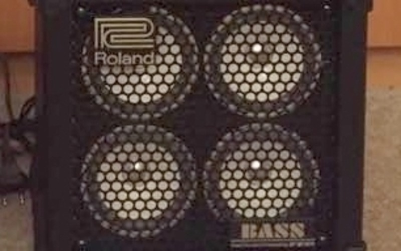 Roland Cube