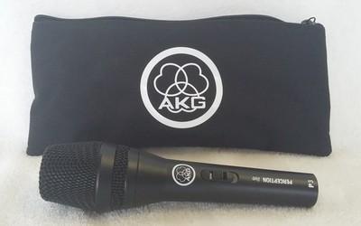 AKG P3s