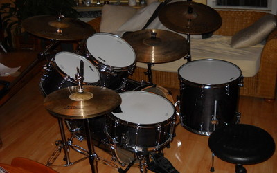 Ddrum Dios Maple