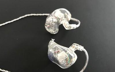 Fischer Amps Ultimate Ears UE 11