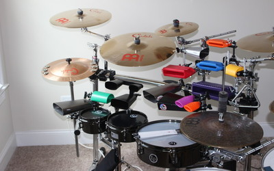 Gibraltar Percussion Rack