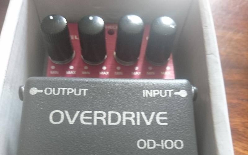GLX OD-100