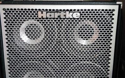 Hartke HX410