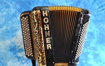 Hohner Fun Pro 96