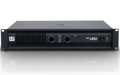 LD Systems DP1600X