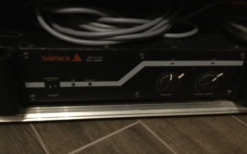 Samick Smp-4000