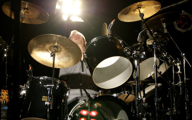 St Drums Custom Made
