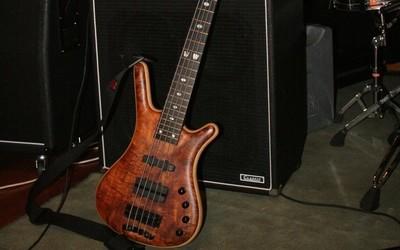 Warwick F.N.A Jazzman LTD